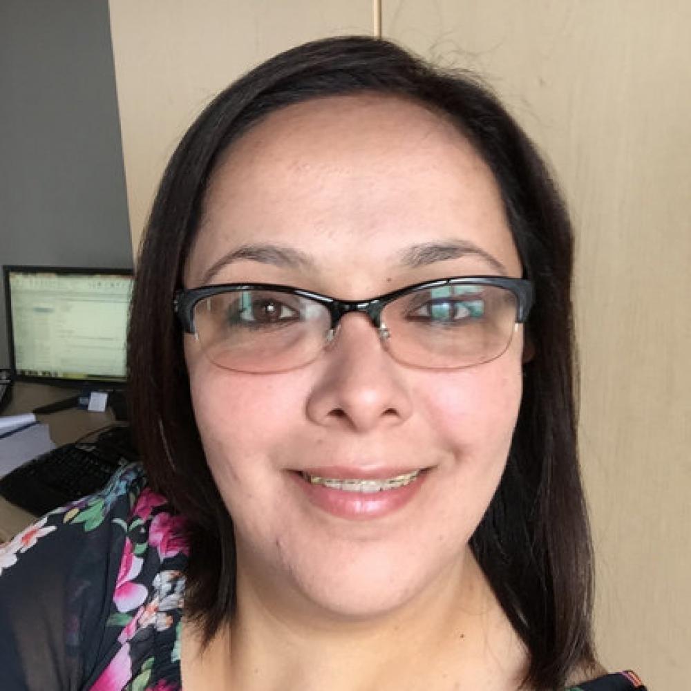 Lizette Campuzano
